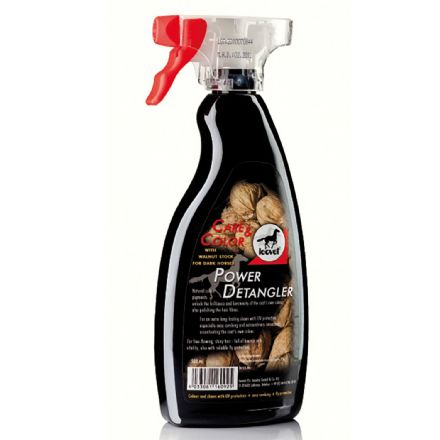 Leovet  4 in 1 Power Detangler Dark 500ml